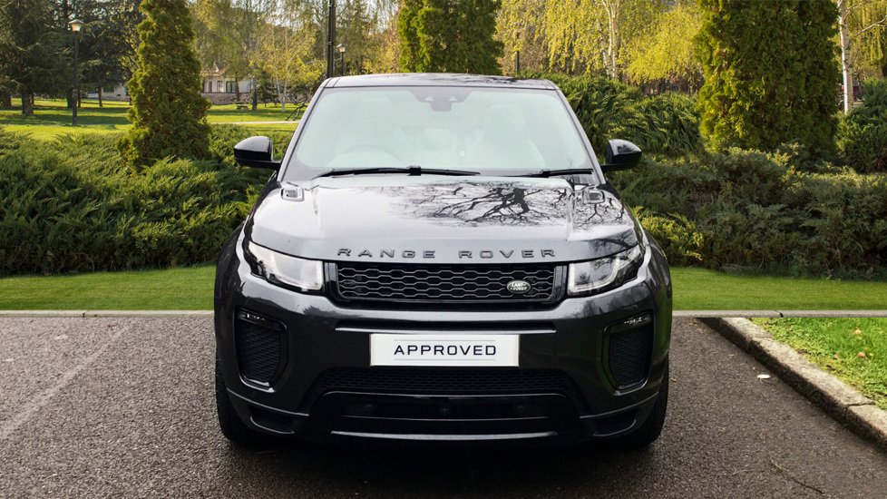 Land Rover Range Rover Evoque 2.0 SD4 HSE Dynamic 5dr - Fixed Panoramic Roof - Privacy Glass -  image 7
