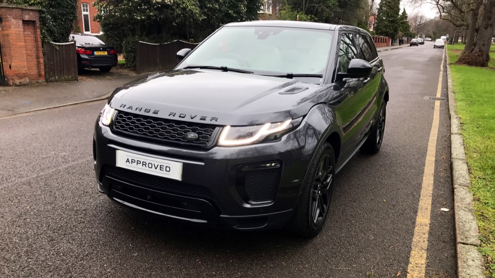 Land Rover Range Rover Evoque 2.0 SD4 HSE Dynamic 5dr - Fixed Panoramic Roof - Privacy Glass -  image 32