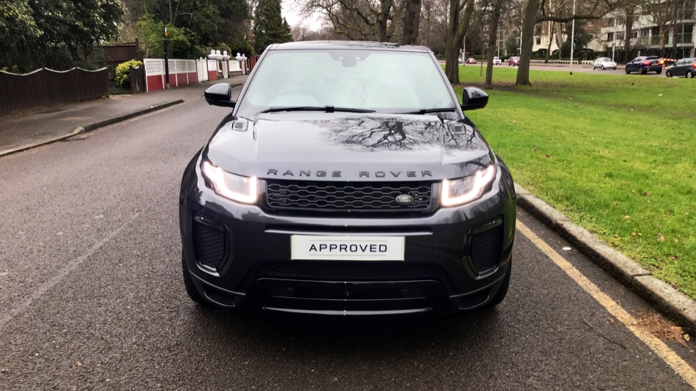 Land Rover Range Rover Evoque 2.0 SD4 HSE Dynamic 5dr - Fixed Panoramic Roof - Privacy Glass -  image 33