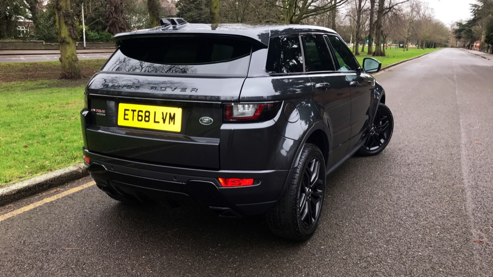 Land Rover Range Rover Evoque 2.0 SD4 HSE Dynamic 5dr - Fixed Panoramic Roof - Privacy Glass -  image 36
