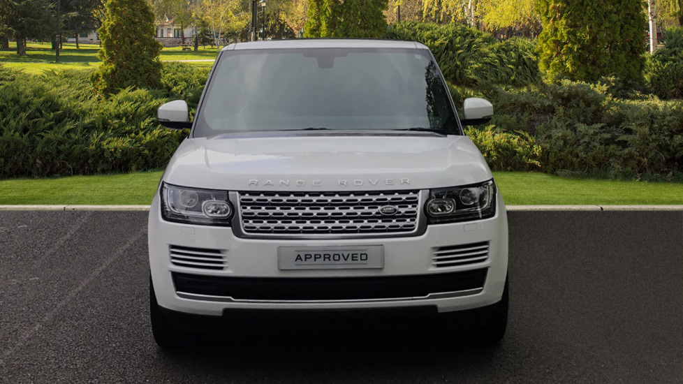 Land Rover Range Rover 3.0 TDV6 Vogue 4dr - Sliding Panoramic Roof - Privacy Glass -  image 7