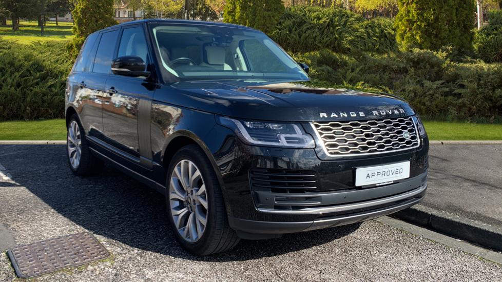 Land Rover Range Rover 4.4 SDV8 Vogue SE 4dr Diesel Automatic Estate (18MY)