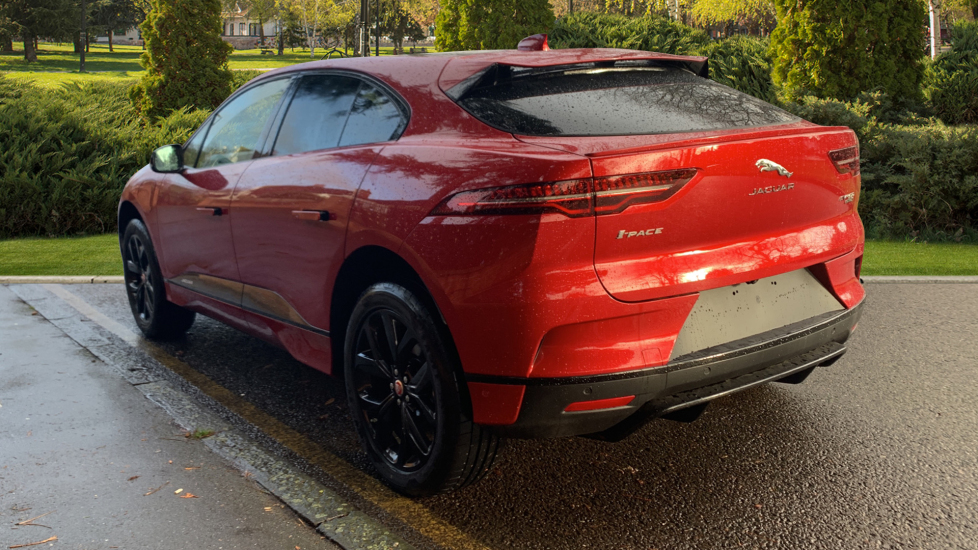 Jaguar I-PACE 90kwh 400PS AWD S **New Unregistered image 2