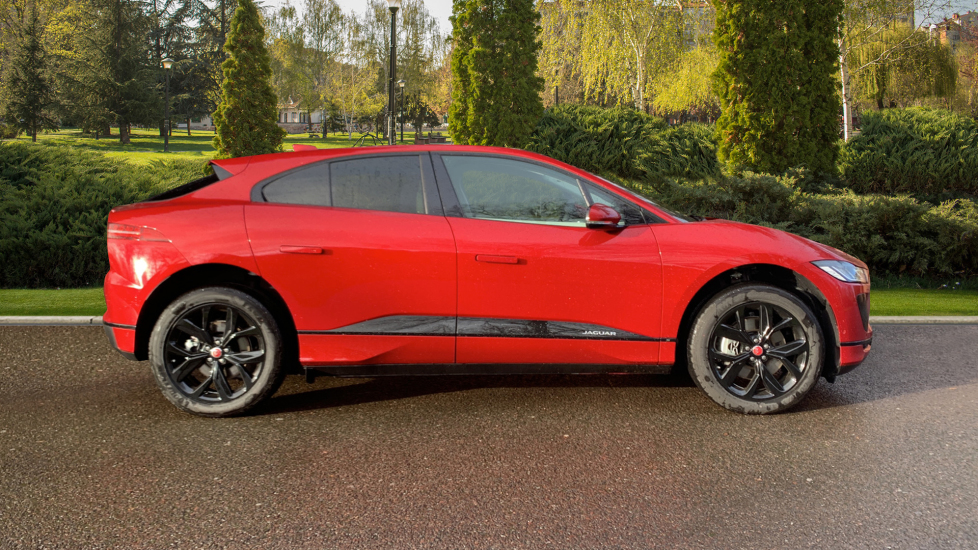 Jaguar I-PACE 90kwh 400PS AWD S **New Unregistered image 5