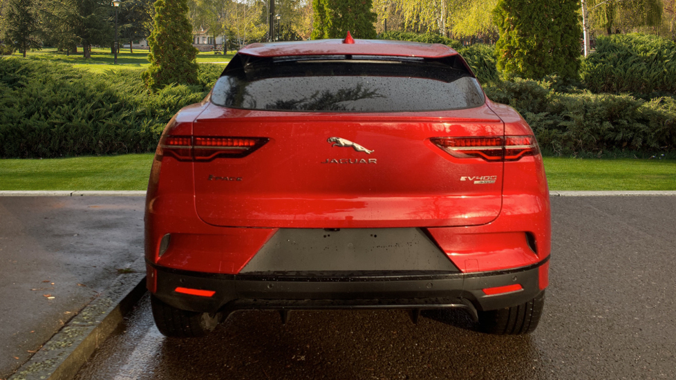 Jaguar I-PACE 90kwh 400PS AWD S **New Unregistered image 6