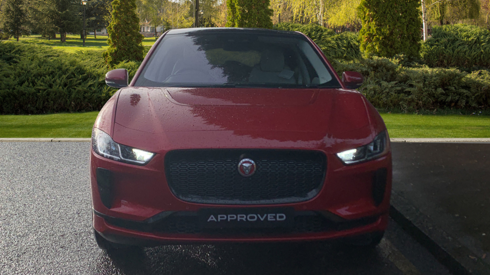 Jaguar I-PACE 90kwh 400PS AWD S **New Unregistered image 7