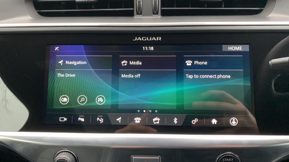 Jaguar I-PACE 294kW EV400 SE 90kWh image 14