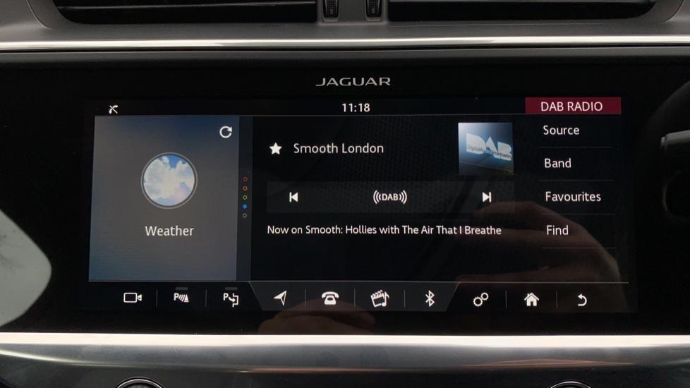 Jaguar I-PACE 294kW EV400 SE 90kWh image 16