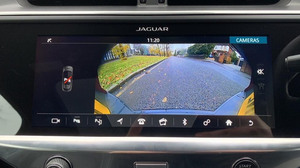 Jaguar I-PACE 294kW EV400 SE 90kWh image 18