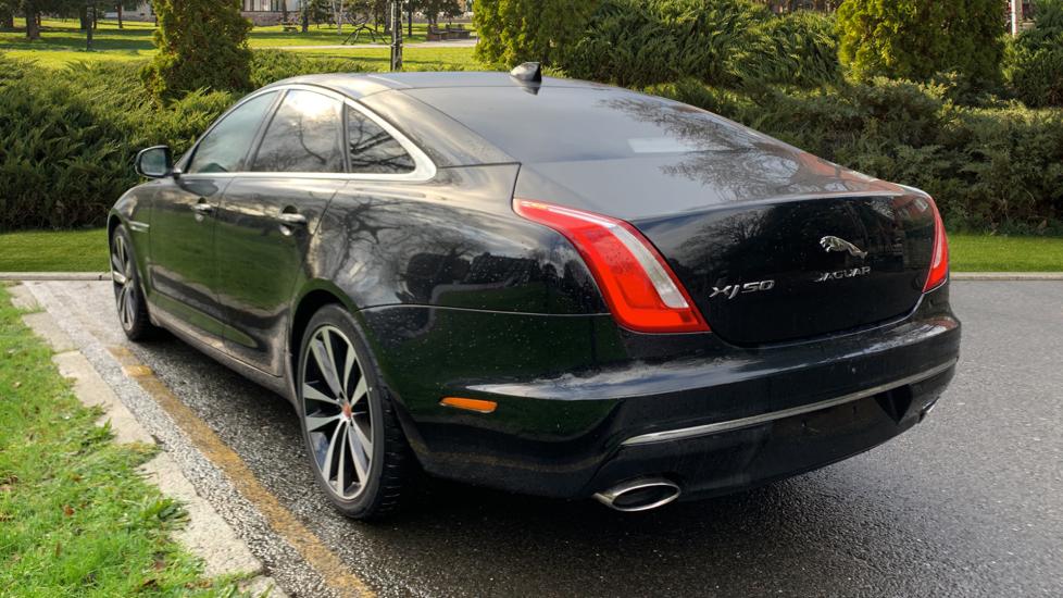 Jaguar XJ XJ50  Final Edition -New Unregistered. image 3