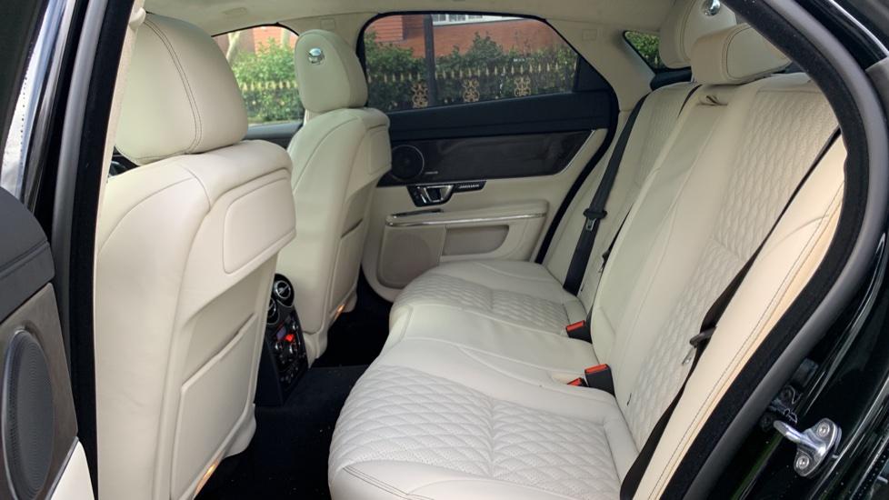 Jaguar XJ XJ50  Final Edition -New Unregistered. image 5