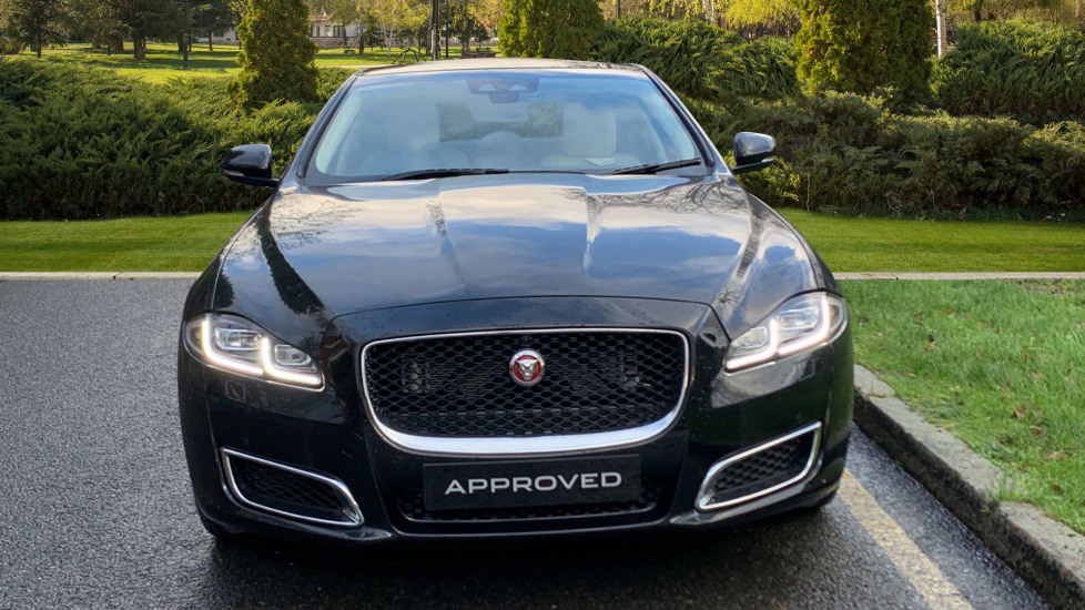 Jaguar XJ XJ50  Final Edition -New Unregistered. 3.0 Diesel Automatic 4 door Saloon (2019)