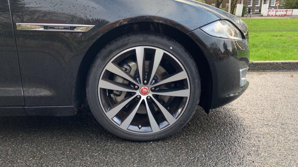 Jaguar XJ XJ50  Final Edition -New Unregistered. image 7
