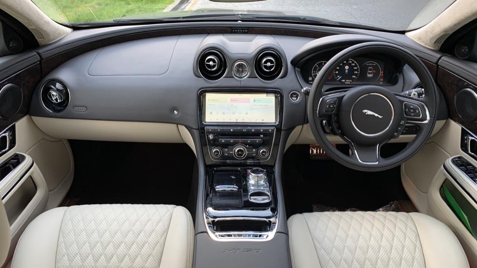 Jaguar XJ XJ50  Final Edition -New Unregistered. image 8