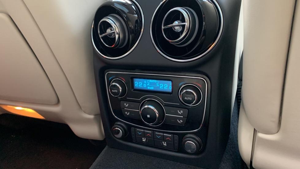 Jaguar XJ XJ50  Final Edition -New Unregistered. image 9
