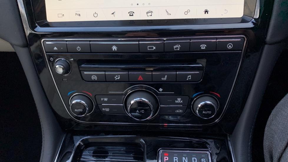 Jaguar XJ XJ50  Final Edition -New Unregistered. image 13