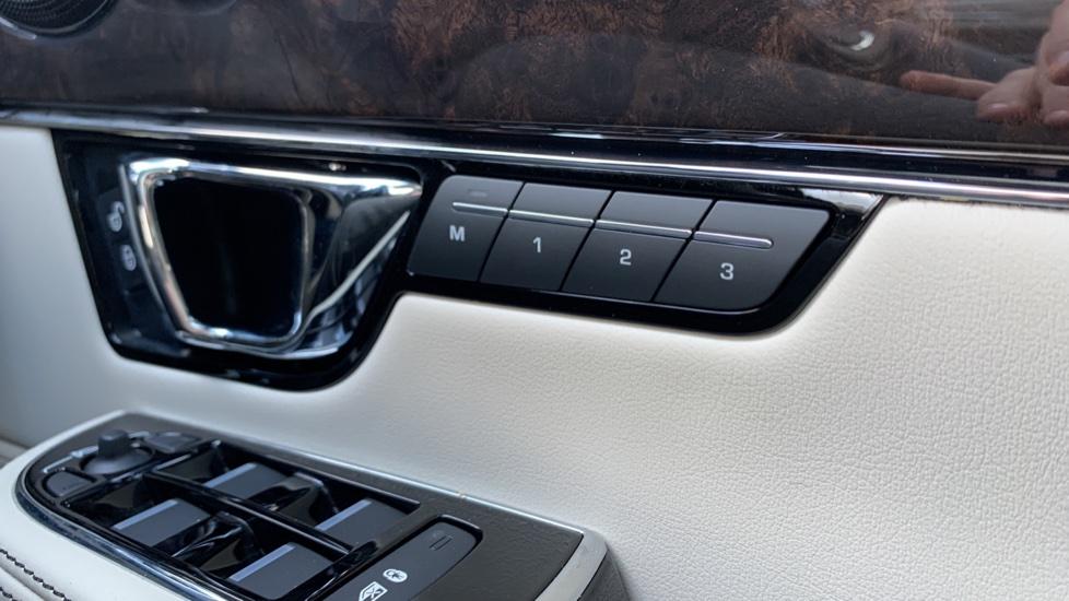 Jaguar XJ XJ50  Final Edition -New Unregistered. image 16