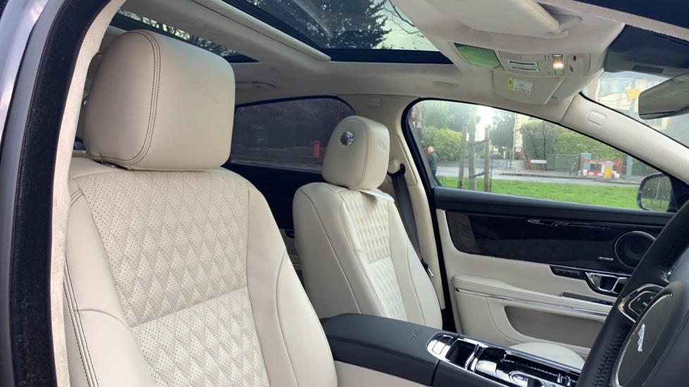 Jaguar XJ XJ50  Final Edition -New Unregistered. image 18