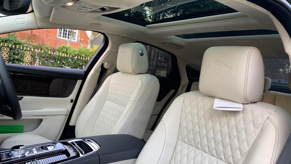 Jaguar XJ XJ50  Final Edition -New Unregistered. image 19