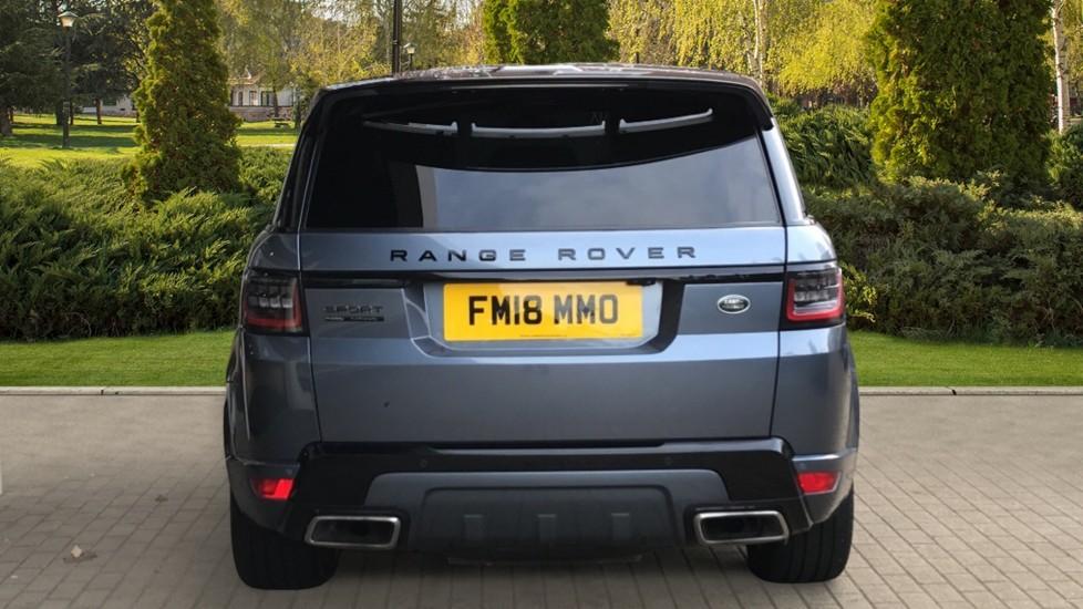 Land Rover Range Rover Sport 2.0 P400e Autobiography Dynamic 5dr image 6