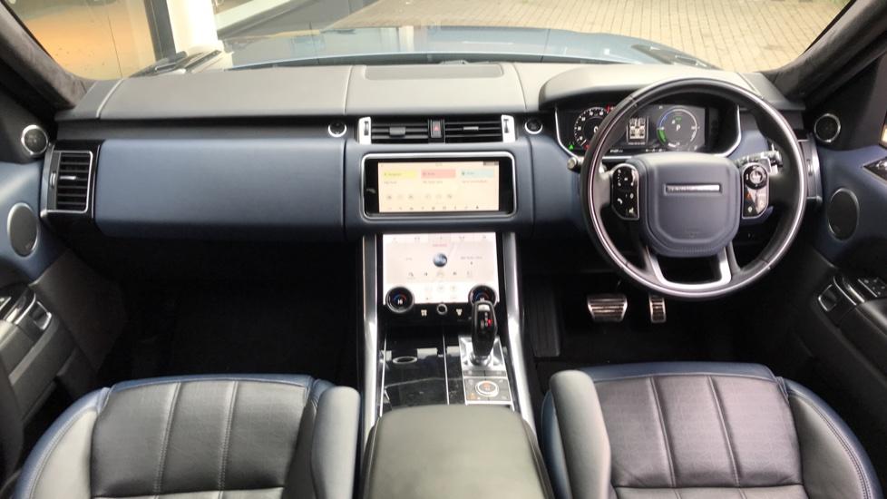 Land Rover Range Rover Sport 2.0 P400e Autobiography Dynamic 5dr image 9