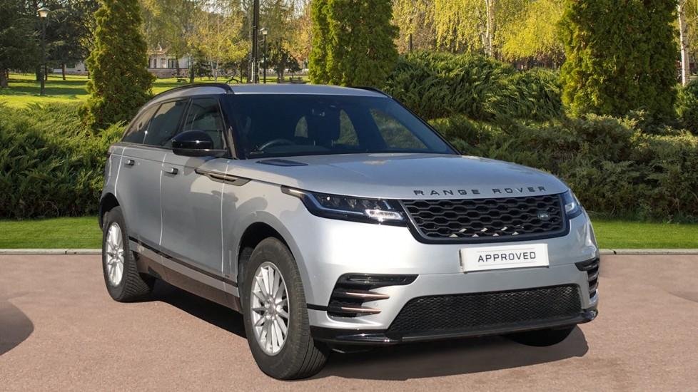 Land Rover Range Rover Velar 2.0 D180 R-Dynamic Diesel Automatic 5 door Estate