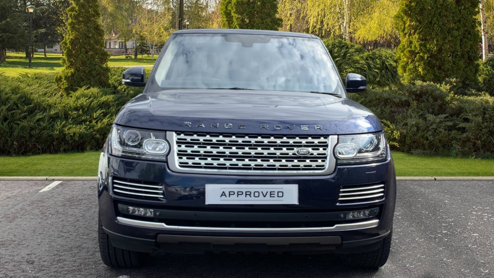 Land Rover Range Rover 5.0 V8 Supercharged Autobiography 4dr image 7