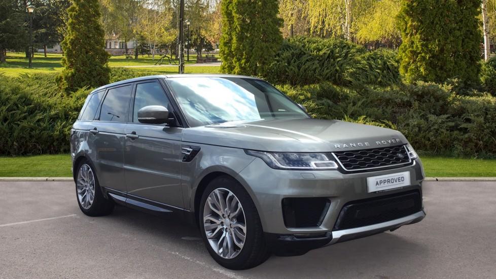 Land Rover Range Rover Sport 3.0 SDV6 HSE 5dr [7 Seat] Diesel Automatic 4 door Estate