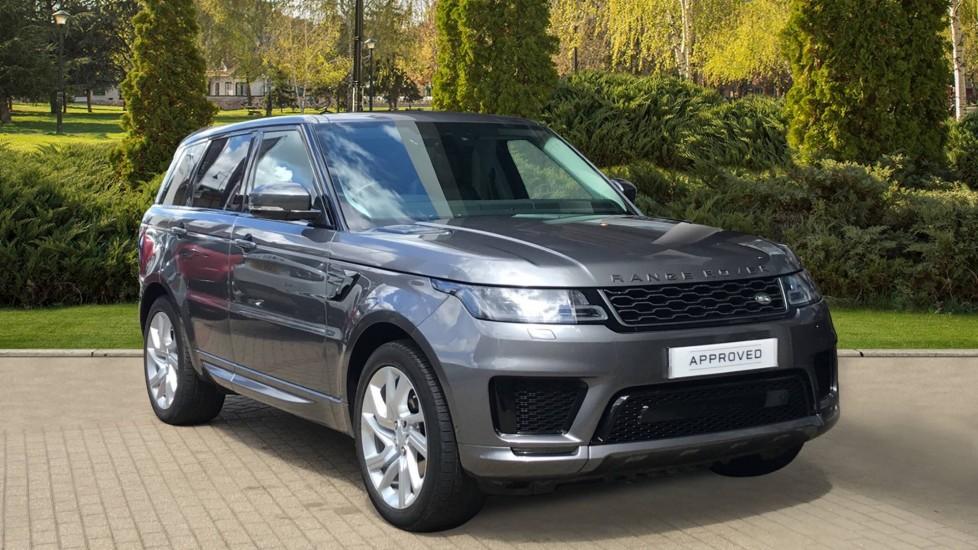 Land Rover Range Rover Sport 3.0 SDV6 HSE Dynamic 5dr [7 Seat] Diesel Automatic 4 door Estate (2019) image
