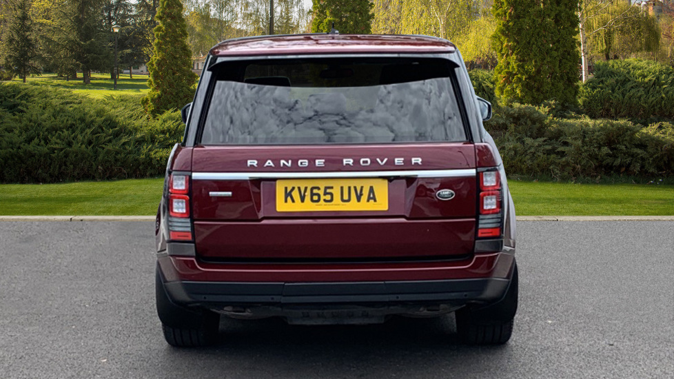 Land Rover Range Rover 4.4 SDV8 Autobiography 4dr - Sliding Panoramic Roof - Privacy Glass -  image 6