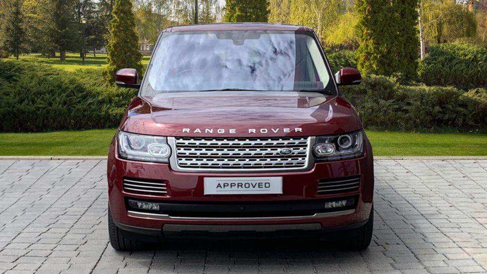 Land Rover Range Rover 4.4 SDV8 Autobiography 4dr - Sliding Panoramic Roof - Privacy Glass -  image 7