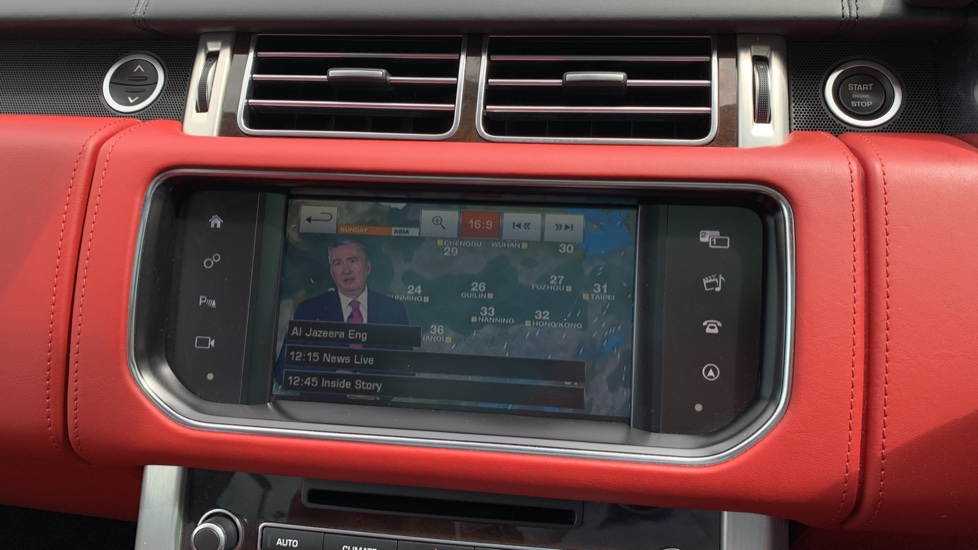 Land Rover Range Rover 4.4 SDV8 Autobiography 4dr - Sliding Panoramic Roof - Privacy Glass -  image 22