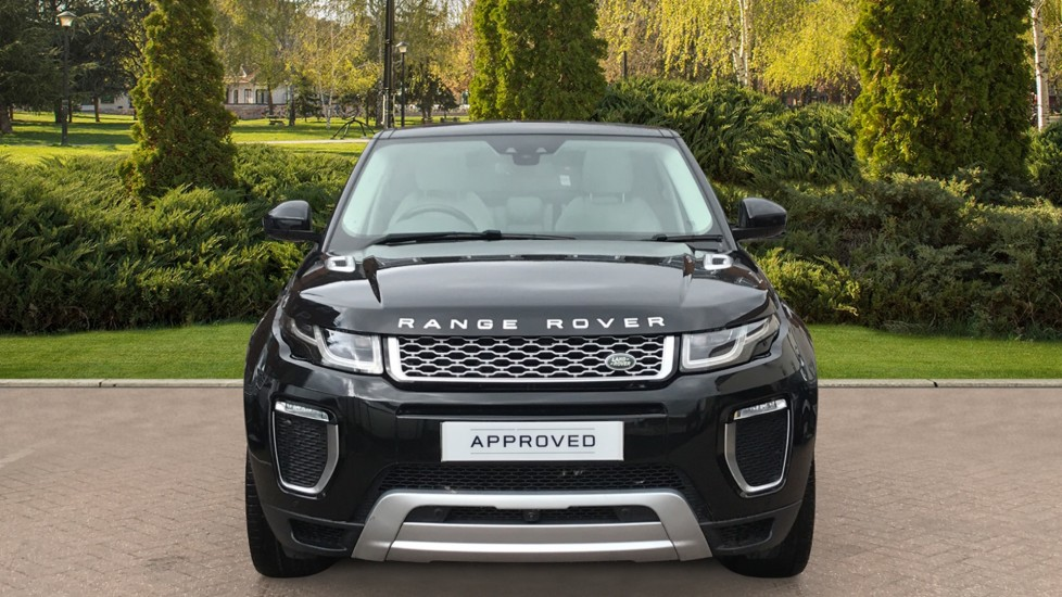 Land Rover Range Rover Evoque 2.0 TD4 Autobiography 5dr Pan Roof, Privacy Glass image 7
