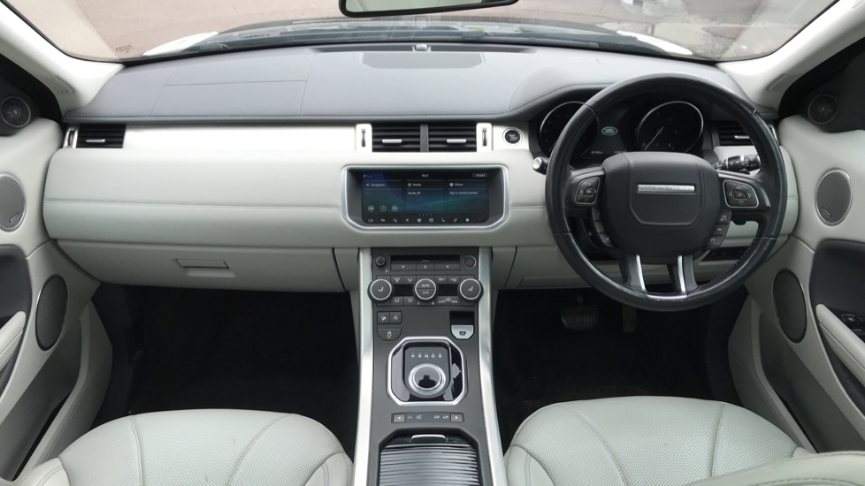 Land Rover Range Rover Evoque 2.0 TD4 Autobiography 5dr Pan Roof, Privacy Glass image 9
