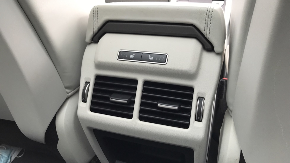 Land Rover Range Rover Evoque 2.0 TD4 Autobiography 5dr Pan Roof, Privacy Glass image 24