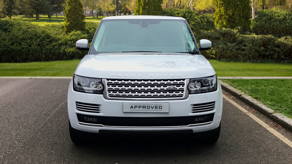 Land Rover Range Rover 3.0 TDV6 Vogue SE 4dr - Fixed Panoramic Roof - Privacy Glass -  image 7