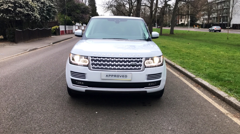 Land Rover Range Rover 3.0 TDV6 Vogue SE 4dr - Fixed Panoramic Roof - Privacy Glass -  image 33
