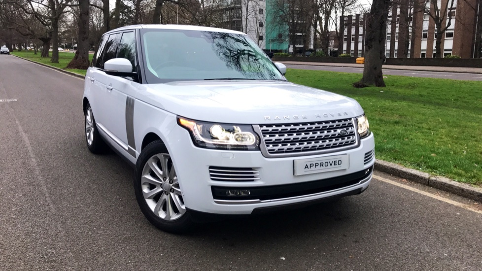 Land Rover Range Rover 3.0 TDV6 Vogue SE 4dr - Fixed Panoramic Roof - Privacy Glass -  image 34