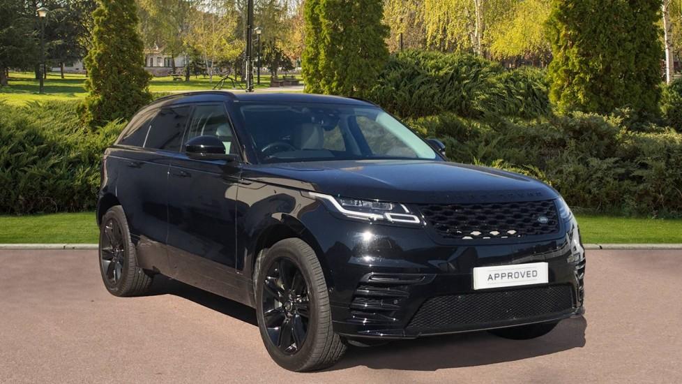 Land Rover Range Rover Velar 2.0 P250 R-Dynamic SE Automatic 5 door Estate