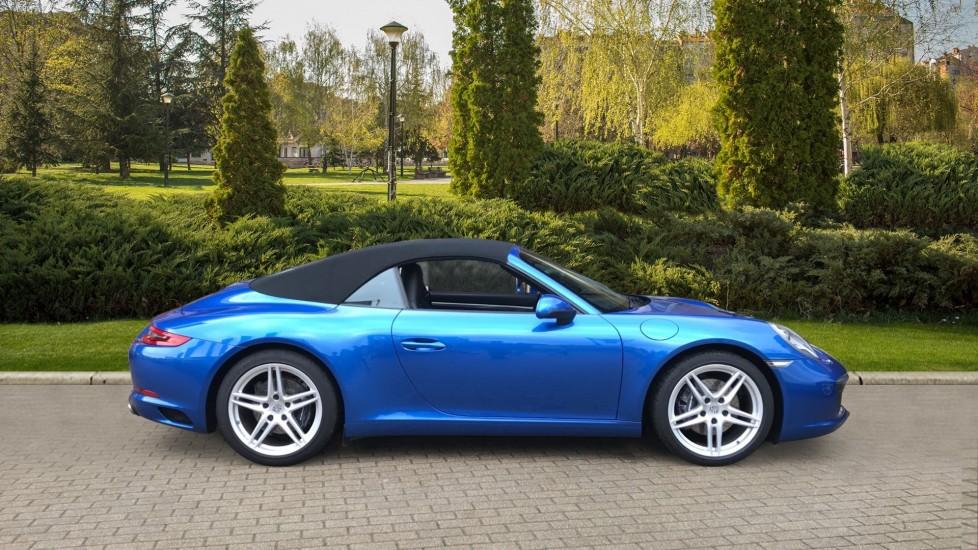 Porsche 911 2dr PDK image 7