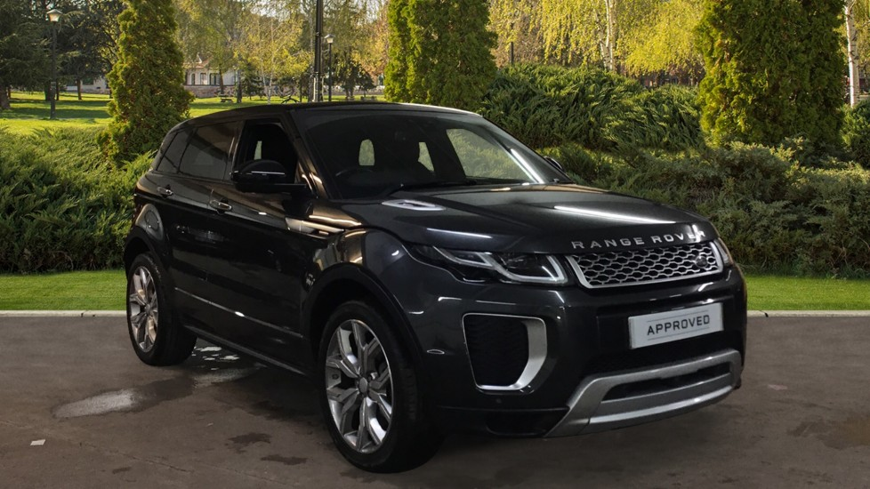 Land Rover Range Rover Evoque 2.0 Si4 290 Autobiography 5dr Automatic Hatchback (18 MY)