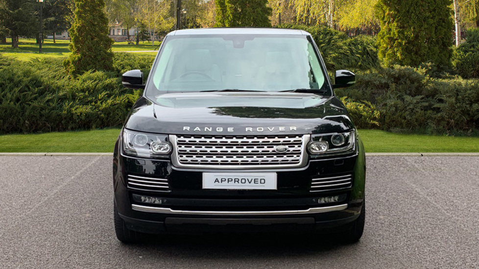 Land Rover Range Rover 4.4 SDV8 Autobiography 4dr - Fixed Panoramic Roof - Privacy Glass -  image 7