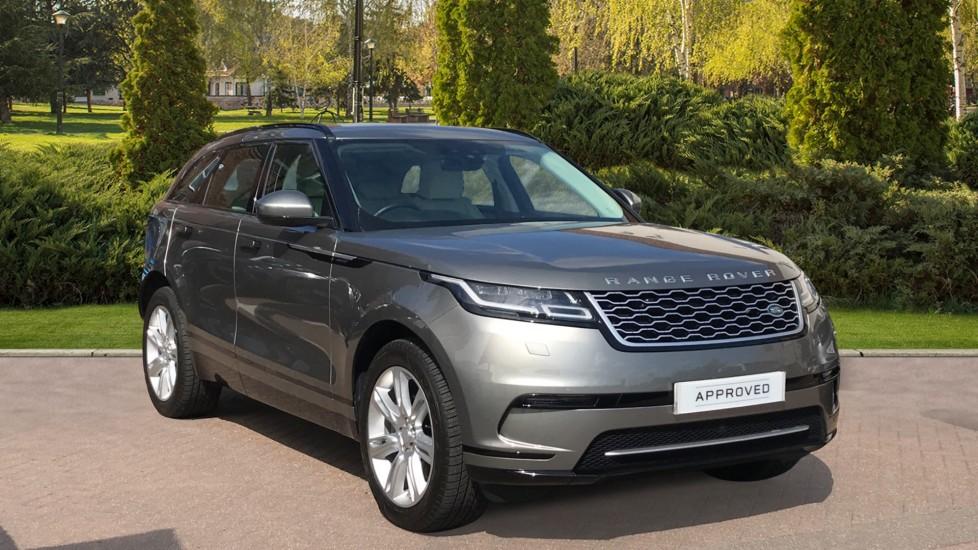 Land Rover Range Rover Velar 2.0 D180 S Diesel Automatic 5 door Estate
