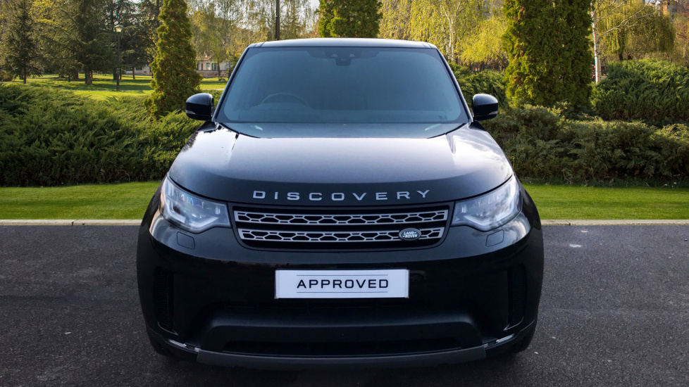 Land Rover Discovery 3.0 TD6 SE 5dr - 7 Seats - Electric Panoramic Roof - Privacy Glass -  image 7