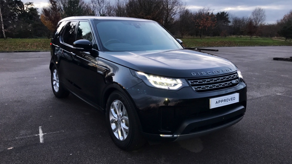 Land Rover Discovery 3.0 TD6 SE 5dr - 7 Seats - Electric Panoramic Roof - Privacy Glass -  image 33