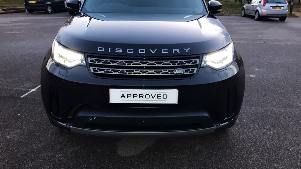 Land Rover Discovery 3.0 TD6 SE 5dr - 7 Seats - Electric Panoramic Roof - Privacy Glass -  image 34