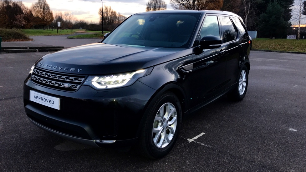 Land Rover Discovery 3.0 TD6 SE 5dr - 7 Seats - Electric Panoramic Roof - Privacy Glass -  image 35