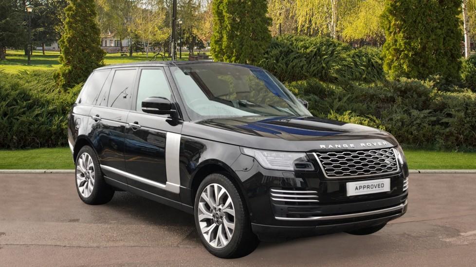 Land Rover Range Rover 2.0 P400e Autobiography 4dr Petrol/Electric Automatic Estate