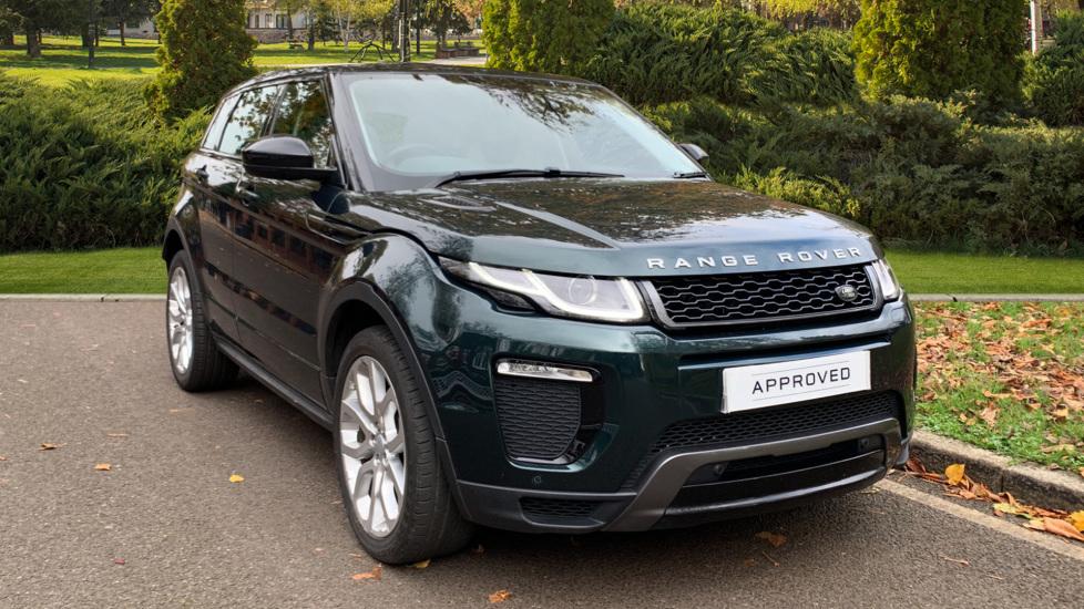 Land Rover Range Rover Evoque 2.0 TD4 HSE Dynamic 5dr Diesel Automatic Hatchback (2017) image