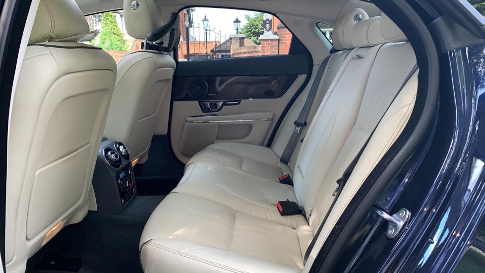 Jaguar XJ 3.0d V6 Premium Luxury -  Great Savings of *** £24,770*** Off Normal List Price.  image 4